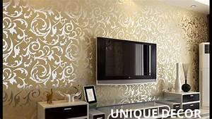 LATEST WALLPAPER DESIGNS Please Call For Detail 8860100998