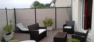 Terrasse En Bois Composite Prix : terrasse bois composite prix prix d 39 une terrasse ~ Edinachiropracticcenter.com Idées de Décoration