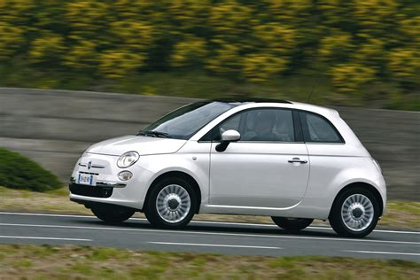 Fiat 500 Mexico by Chrysler To Build Fiat 500 In Mexico Autoevolution