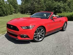 2015 Ford Mustang GT Premium Convertible RWD for Sale in Roanoke, VA - CarGurus