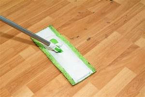 How to clean wooden floors cleanipedia for How to disinfect wood floors