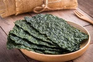 Surprising Health Benefits of Seaweed   Reader's Digest  Seaweed