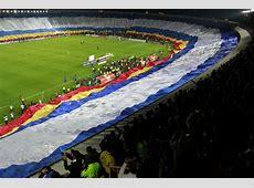 ¿Quién tiene la bandera más grande del mundo? Mendoza Post