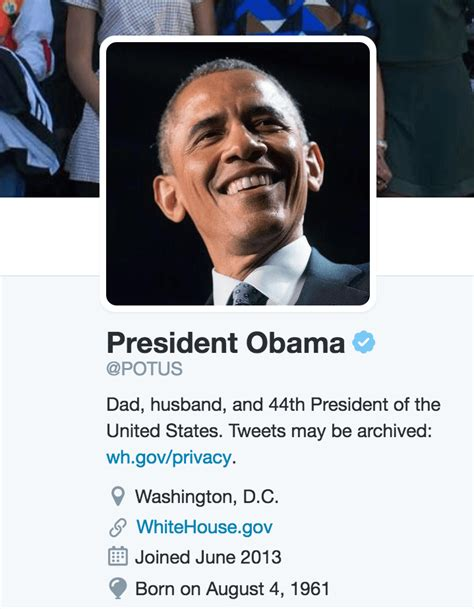 Obama Resume Bio by How To Make Your Bio Stand Out In A Crowd
