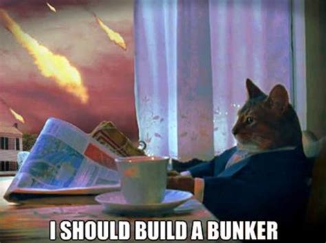 Meme End Of The World - december 21 2012 arrives top 7 end of the world memes poking fun at mayan calendar photos