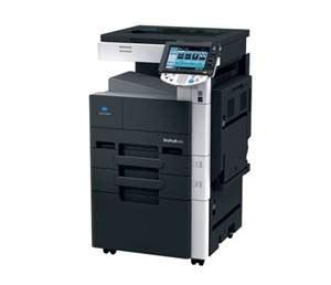 Check spelling or type a new query. Konica Minolta Bizhub 363 Printer Driver Download