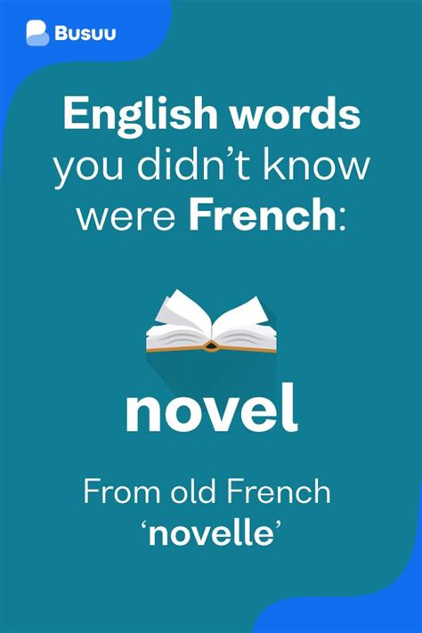 Did you know that around 30% of English words come from ...