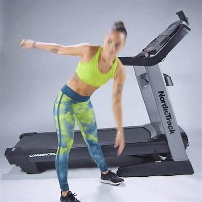 Challenge Treadmill Workout Shape Fun Starfish Workouts