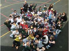 Year 5 Community Sports Day Eleanor Palmer Primary School