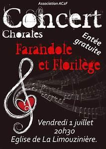 Concert De La Region 2016 : les chorales ecole st joseph la limouzini re ~ Medecine-chirurgie-esthetiques.com Avis de Voitures