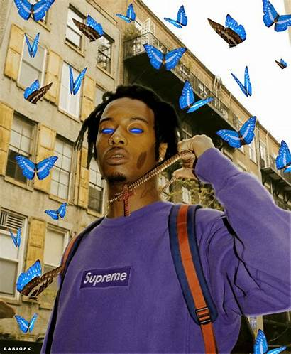 Carti Playboi Vlone Wallpapers Aesthetic Contest Butterfly