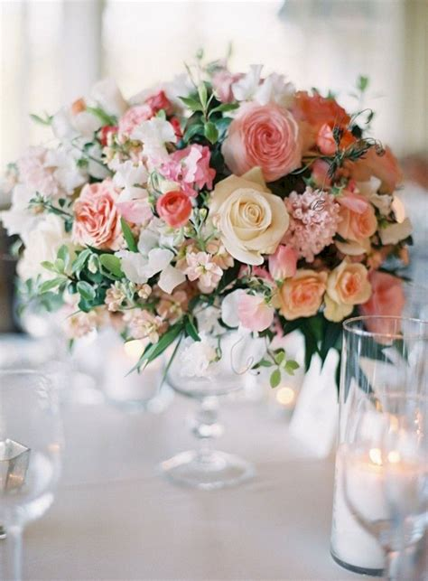 summer wedding centerpieces 26 oosile