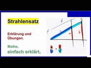 Strahlensätze Berechnen : download link youtube strahlensatz teil1 erkl rung und bungen ditte zu ditte wie 09 ~ Themetempest.com Abrechnung