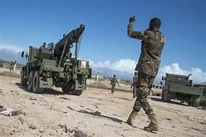 AFRICOM trainers share logistics expertise with Somali ...