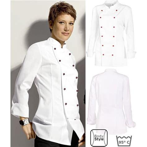 tenue de cuisine femme tenue de cuisine femme