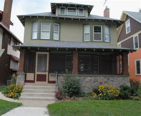 1000 images about craftsman colors on