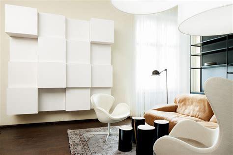 Wohnzimmer Modern Und Geschmackvoll Einrichten Mit