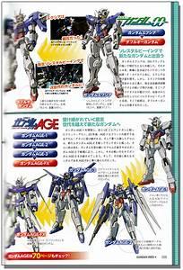 Gundam Info    Plus  Guide Book