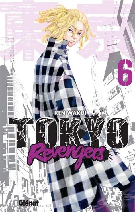 tokyo revengers debarque en anime otakus mafia world