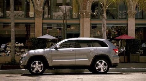 2012 Jeep Grand Cherokee Overland Summit V6 Review