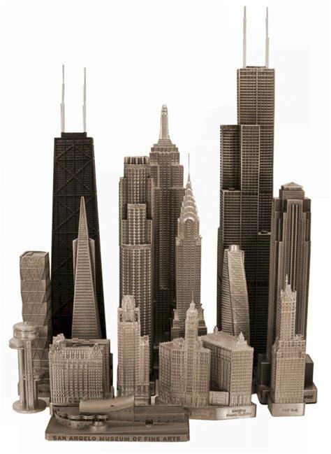 replica building maker      infocustech building skyscraper