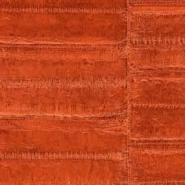 Elitis Papier Peint Prix by Papier Peint Anguille Orange Elitis Atelier Du Passage