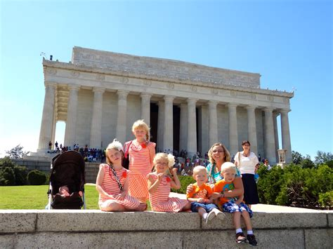 Welcome To The Krazy Kingdom Lincoln Memorial And Jefferson