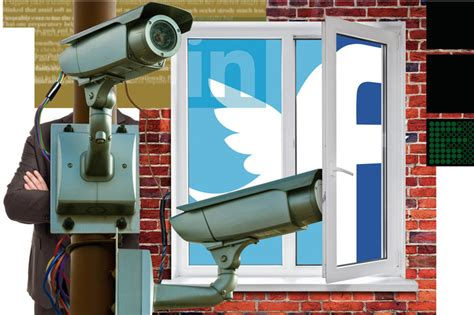 should companies monitor their employees social media wsj