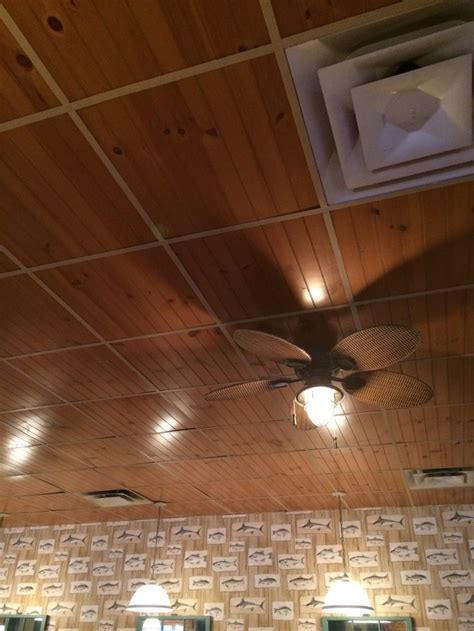 drop ceiling tile options cabin google search dropped