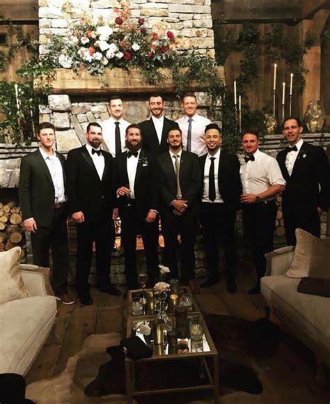 guys  charlies wedding