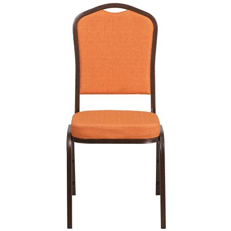 Hercules Stacking Banquet Chairs by Hercules Series Crown Back Stacking Banquet Chair In