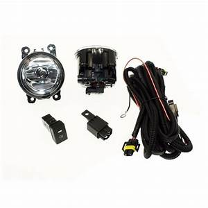 For Citroen C4 Picasso Ud  H11 Wiring Harness Sockets Wire