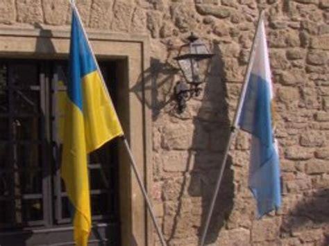 Consolato Ucraino by San Marino Questionario Per I Cittadini Ucraini