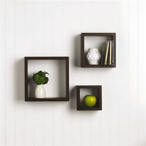 floating wall shelf 15 cheap floating wall shelves 40 in 2017 that you