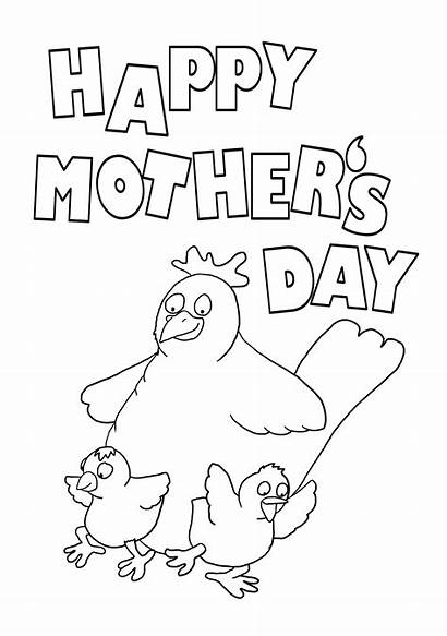 Coloring Mothers Mother Jumbo Princess Funny Quotes