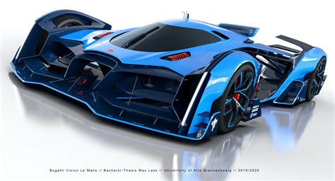 The bugatti concept 2020 actually is usually has the kind of the big wire dimension. Is Bugatti About To Reveal An Electric, Track-Only Hypercar?   Carscoops