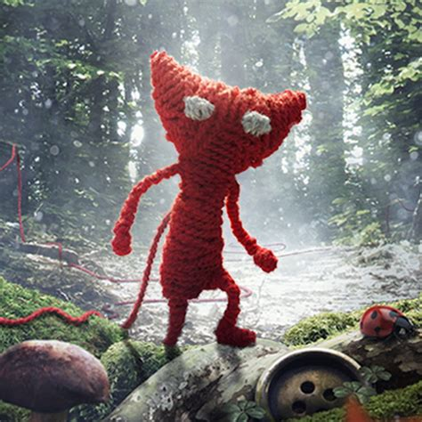 Unravel Wallpaper by Unravel