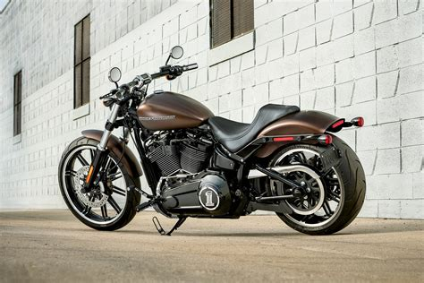 Review Harley Davidson Breakout by Review Of Harley Davidson Softail Breakout 114 2019