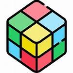 Rubik Icons