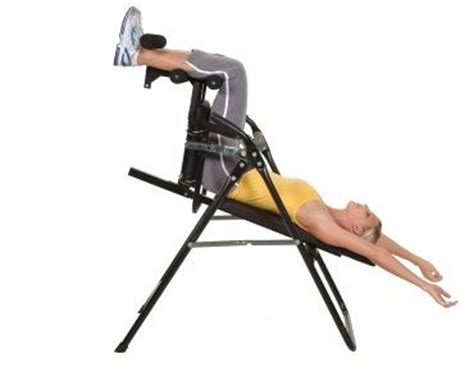 inversion table side effects best inversion table reviews