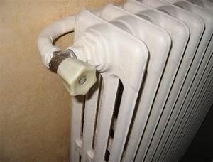 Purger Un Radiateur En Fonte : sablage radiateur fonte changnt robinet forum ~ Premium-room.com Idées de Décoration