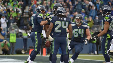 nfl playoff schedule seahawks advance  nfc championship