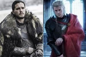 Who is Jon Snow's Father? - Beyond the Tube - Zimbio