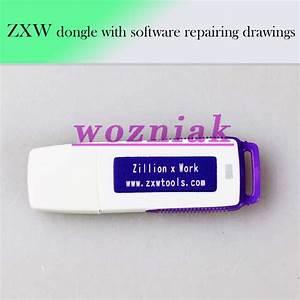 Check Price Wozniak 100 Original Zillion X Work Zxw Dongle