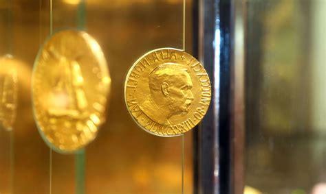 Pandēmijas dēļ pārcelta Nobela miera prēmijas pasniegšanas ...