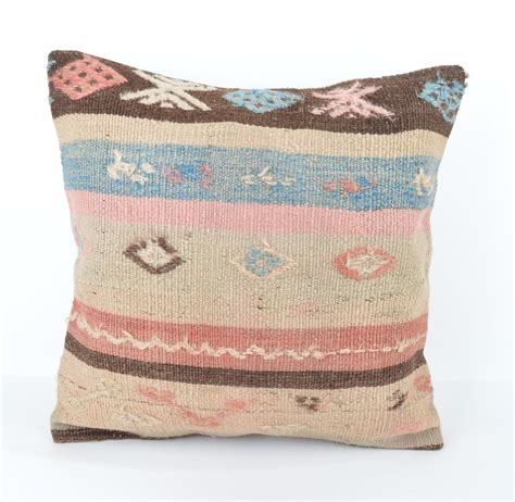 rustic throw pillows rustic throw pillow 40x40 sofa pillow boho cushion cover