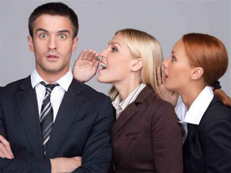¿qué Hacer Con Los Rumores En Las Empresas?  Grandes Pymes