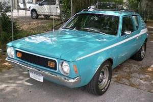 Hemmings Find Of The Day  U2013 1972 Amc Gremlin X