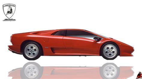 ᵃ ᴴᴰ 1990 Lamborghini Diablo » (type F146)
