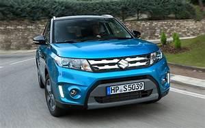 4x4 Suzuki Vitara : essai suzuki vitara 1 6 ddis 120 2015 l 39 automobile magazine ~ Melissatoandfro.com Idées de Décoration